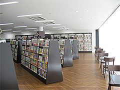bookcenter Ascella