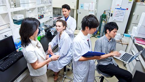 総合生命科学部 | 京都産業大学
