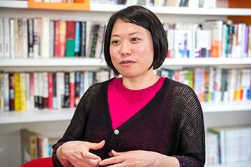 私が持つロシアの知識を、「現代の日本の力」に | 京都産業大学